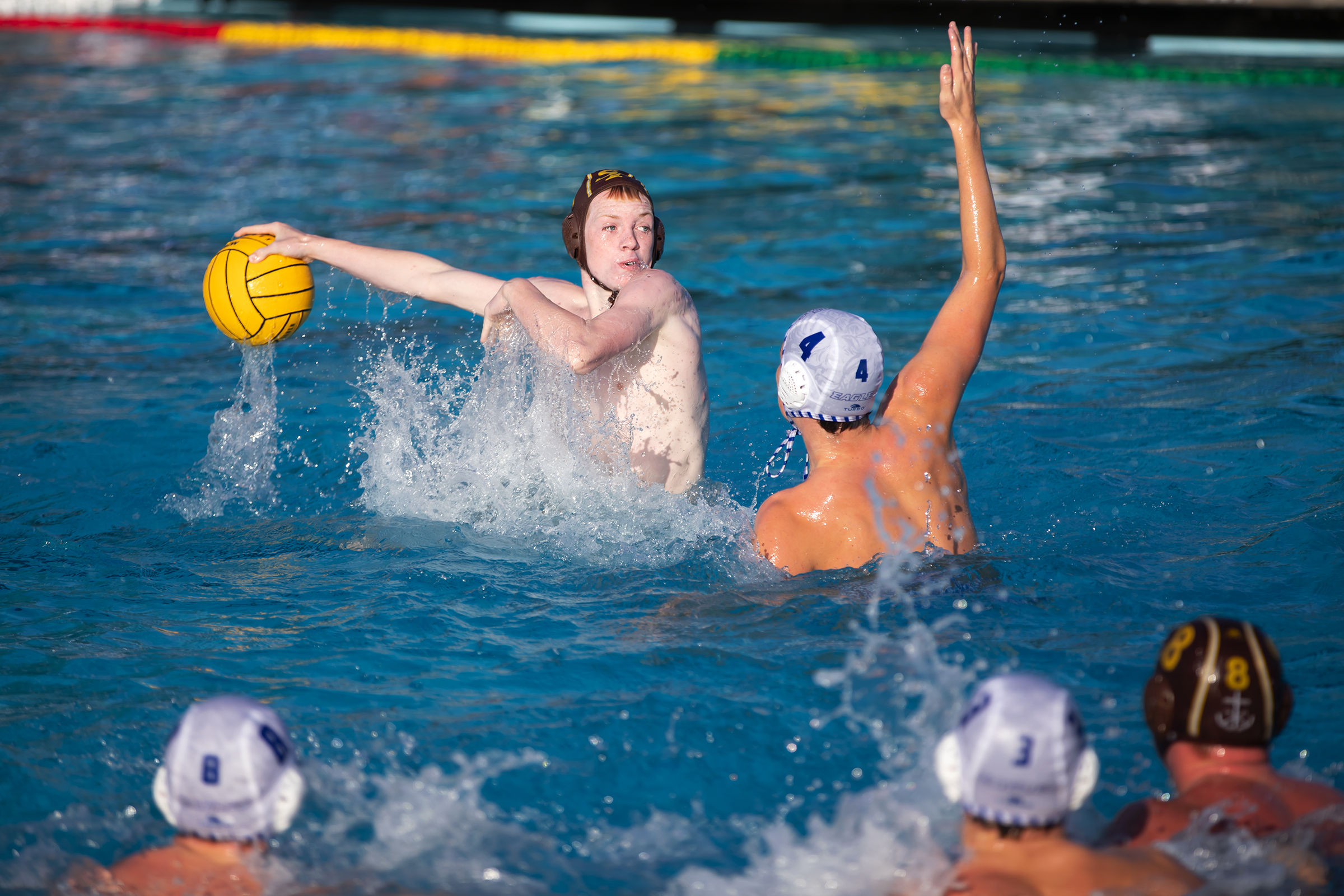 2019 Waterpolo