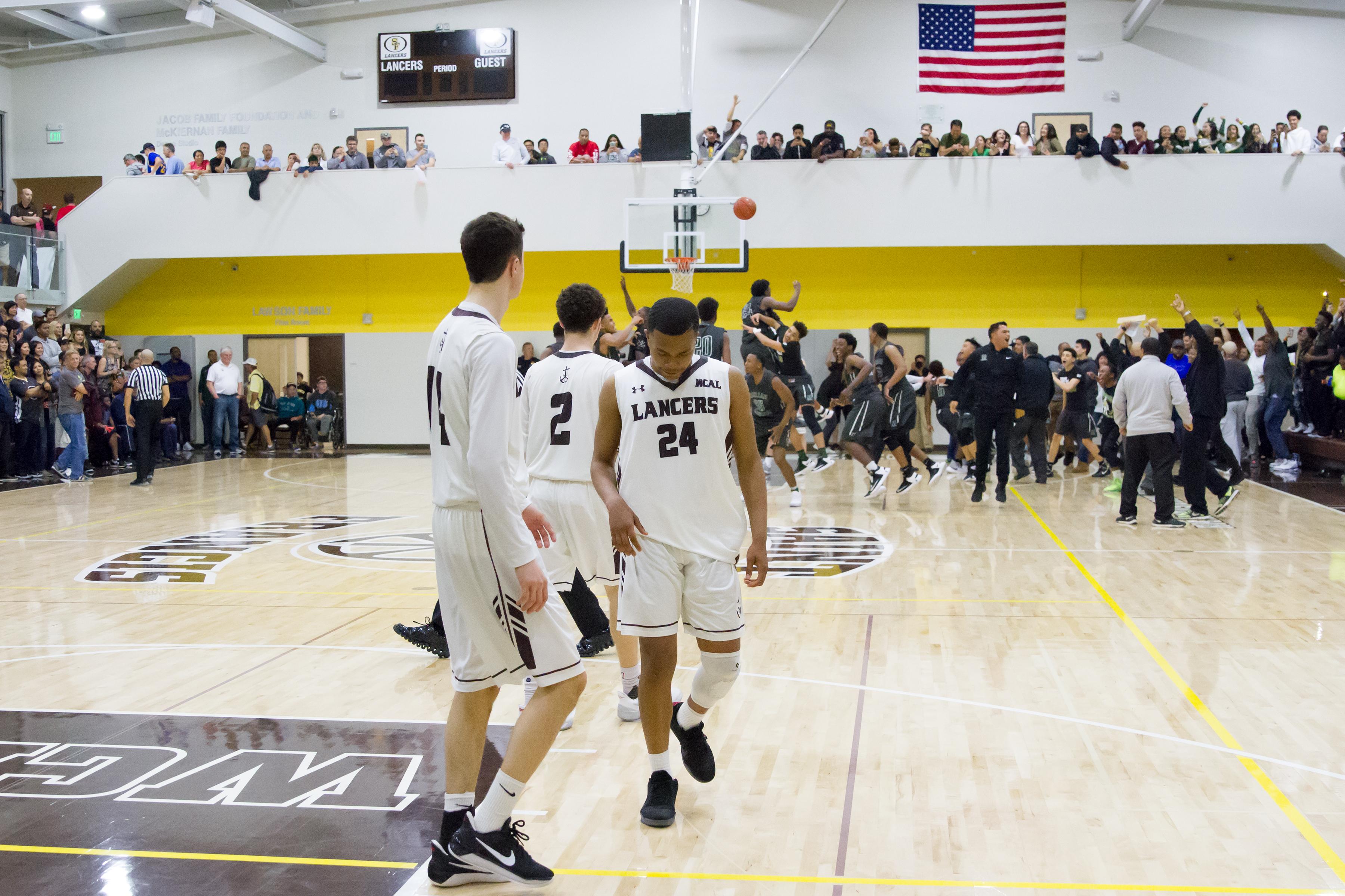 St. Francis Basketball